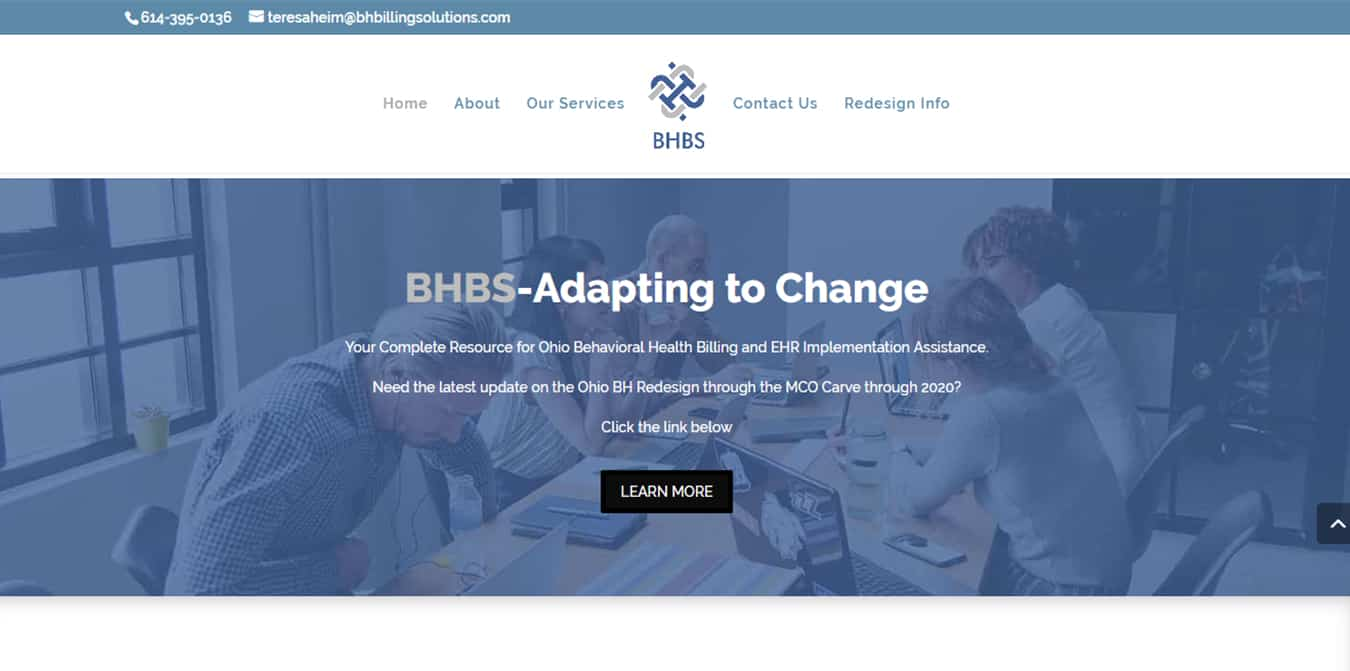 BHB Billing Solutions