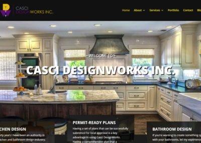 Casci DesignWorks