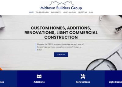 Midtown Builders Group