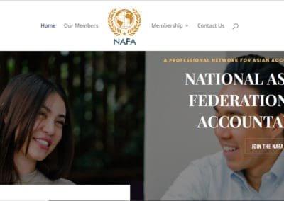 NAFA Network