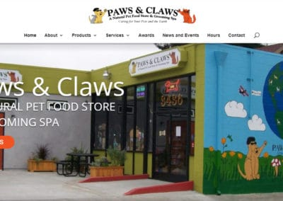 Paws & Claws Oakland