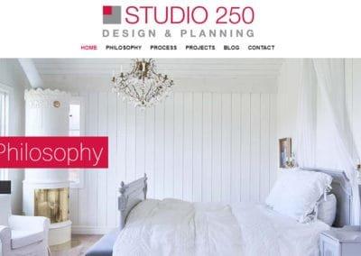 Studio 250 Design