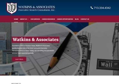Watkins & Associates