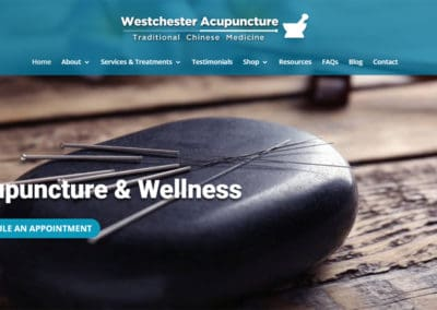 Westchester Acupuncture