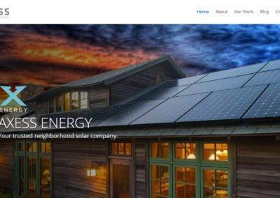 Axess Energy