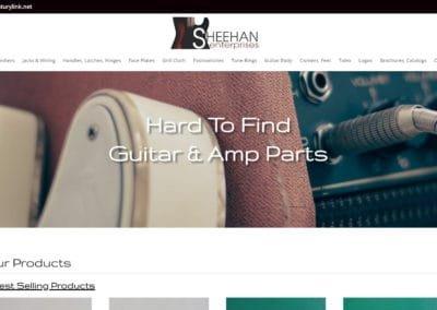 Guitar & Amp Parts