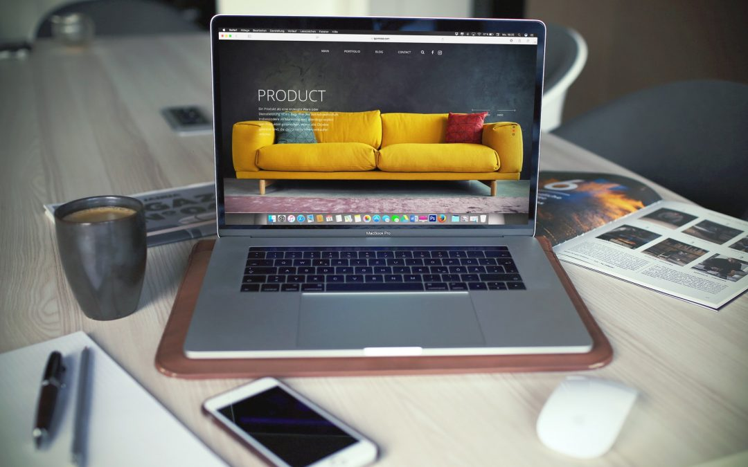 Mistakes to Avoid When Creating a Web Design