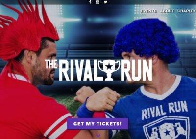 The Rival Run