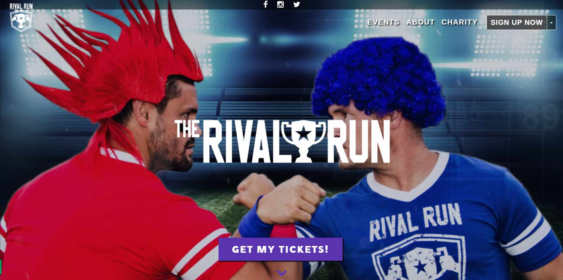 The Rival Run